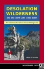 Desolation Wilderness and the South Lake Tahoe Basin Cover Image