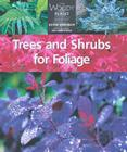 Trees and Shrubs for Foliage Cover Image