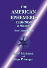 The American Ephemeris 1950-2050 at Midnight Cover Image