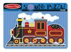 Train Sound Puzzle [With Battery] Cover Image