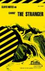 CliffsNotes on Camus' The Stranger Cover Image