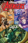 Marvel Action: Avengers: Off The Clock (Book Five) Cover Image