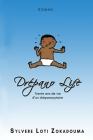 Drépano Life: Trente ans de vie d'un drépanocitaire Cover Image