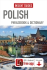Insight Guides Phrasebooks: Polish (Insight Guides Phrasebooks & Dictionaries) Cover Image