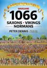 Wargame: 1066: Saxons, Vikings, Normans (Battle for Britain) Cover Image
