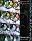 Microbiology Lab Manual Cover Image