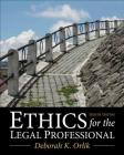 Ethics for the Legal Professional Cover Image