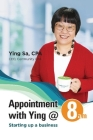 Appointment with Ying @ 8am: Starting Up a Business Cover Image