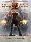 God of War II Cover Image