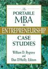 The Portable MBA in Entrepreneurship Case Studies Cover Image