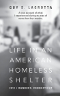 Life In An American Homeless Shelter: 2011 / Danbury, Connecticut Cover Image