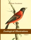 Zoological Illustrations, vol. I Cover Image