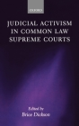 Judicial Activism in Common Law Supreme Courts Cover Image