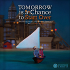 Tomorrow Is a Chance to Start Over Cover Image