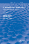 Effective Expert Witnessing, Fourth Edition: Practices for the 21st Century (Routledge Revivals) Cover Image