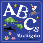 ABCs of Michigan Cover Image