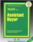 Assistant Buyer: Passbooks Study Guide (Career Examination Series) Cover Image