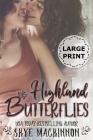 Highland Butterflies: A Lesbian Romance Cover Image