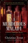 A Murderous Malady (A Florence Nightingale Mystery #2) Cover Image
