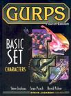 Gurps Basic Set: Characters Cover Image
