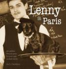 Lenny in Paris: The perfect French menu for your next cocktail soirée Cover Image