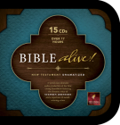 Bible Alive! New Testament-NLT Cover Image
