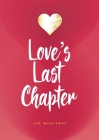 Love's last chapter Cover Image