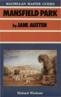 Mansfield Park by Jane Austen (Palgrave Master Guides) Cover Image