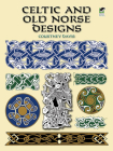 Celtic and Old Norse Designs (Dover Pictorial Archive) Cover Image