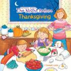 The Night Before Thanksgiving Cover Image