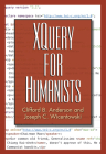 XQuery for Humanists (Coding for Humanists) Cover Image