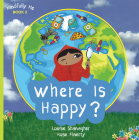 Where Is Happy?: Mindfully Me Book 2 Cover Image