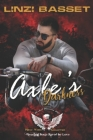 Axle's Darkness: Wicked Warriors MC - New York Chapter Cover Image
