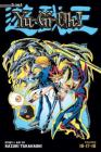 Yu-Gi-Oh! (3-in-1 Edition), Vol. 6: Includes Vols. 16, 17 & 18 Cover Image