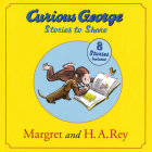 Curious George Stories to Share Cover Image