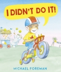 I Didn't Do It! Cover Image
