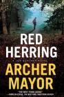 Red Herring: A Joe Gunther Novel (Joe Gunther Series #21) Cover Image