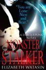 Monster Stalker: A Darquepunk Novel Cover Image