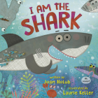 I Am the Shark Cover Image