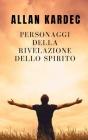 Personaggi della rivelazione dello spirito: La conoscenza degli spiriti viene rivelata Cover Image