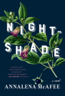 Nightshade: A novel Cover Image