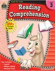 Ready-Set-Learn: Reading Comprehension Grd 3 [With 180+ Stickers] Cover Image