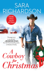A Cowboy for Christmas: Includes a bonus story (Rocky Mountain Riders #6) Cover Image