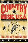 Country Music, U.S.A. Cover Image