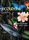 Ecology Cover Image