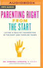 Parenting Right from the Start Cover Image