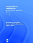Geographies of Development: An Introduction to Development Studies Cover Image