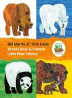 Brown Bear & Friends Little Bear Library (Brown Bear and Friends) Cover Image