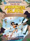 The Legendary Lasso (Wonder Woman Tales of Paradise Island) Cover Image