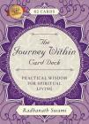 The Journey Within Card Deck: Practical Wisdom for Spiritual Living Cover Image